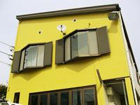 地デジアンテナやオール電化など電気工事なら茨城県のH.Eワークス